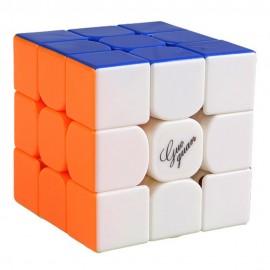 Куб за скоростно нареждане MoYu GuoGuan Yuexiao 3x3x3 55мм - Stickerless