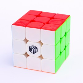 Куб за скоростно нареждане QiYi X-Man Tornado 56.1мм - Stickerless
