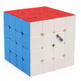 Кубче за скоростно нареждане QiYi MoFangGe WuQue 4x4x4 62мм - Stickerless
