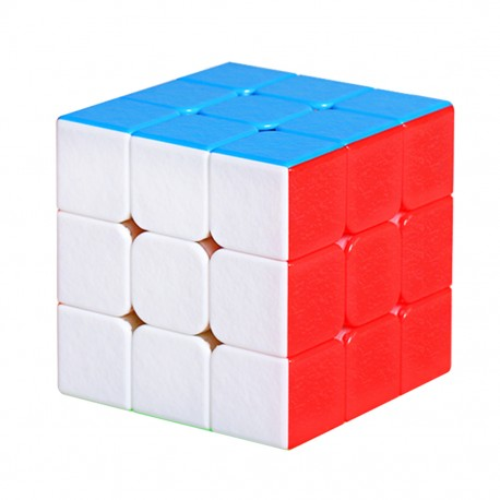 Магически куб ShengShou Mr. M Magnetic 3x3x3 56мм - Stickerless