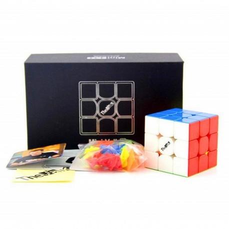 Кубче за скоростно нареждане QiYi Valk3 Mini 47.4мм - Stickerless
