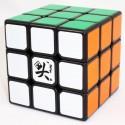 Кубче за скоростно нареждане DaYan V ZhanChi 57мм - Черно