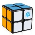 Куб за скоростно нареждане Gancube Gan249 V2 Magnetic 49мм - Черен