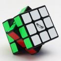 Куб за скоростно нареждане QiYi MoFangGe Sail 68мм - Черен