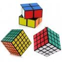 Комплект магически кубове ShengShou 2x2x2, 4x4x4 и 5x5x5
