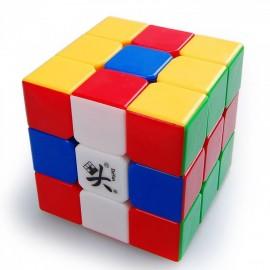 Куб за скоростно нареждане DaYan II GuHong Plus V2 3x3x3 57.4мм - Stickerless