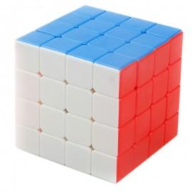 Куб за скоростно нареждане YongJun RuiSu 4x4x4 62мм - Stickerless