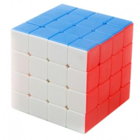 Магически куб YongJun RuiSu 4x4x4 62мм - Stickerless