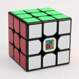 Куб за скоростно нареждане MoFang JiaoShi MF3RS 3x3x3 56мм - Черен