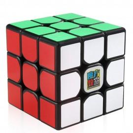 Куб за скоростно нареждане MoFang JiaoShi MF3RS2 56мм - Черен