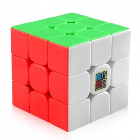 Куб за скоростно нареждане MoFang JiaoShi MF3RS2 56мм - Stickerless