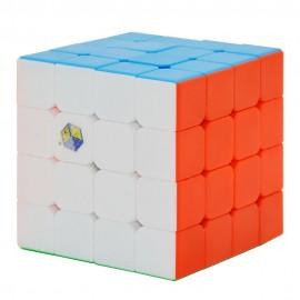 Куб за скоростно нареждане YuXin Black Kylin 4x4x4 60мм - Stickerless