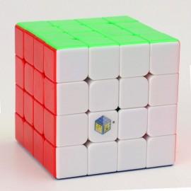 Куб за скоростно нареждане YuXin Blue Kylin 4x4x4 60мм - Stickerless