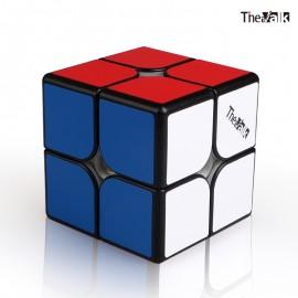 Куб за скоростно нареждане QiYi Valk2 M 51мм Magnetic - Черен