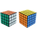 Комплект стандартни кубчета 4x4 и 5x5