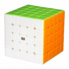 Куб за скоростно нареждане MoYu AoChuang GTS5 5x5x5 63мм - Stickerless