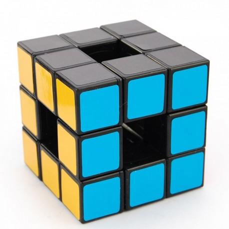 Войд куб LanLan 3x3x3 - Черен