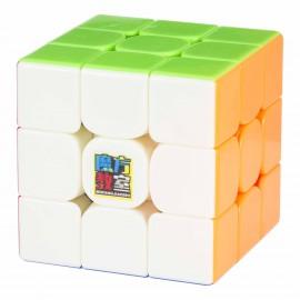 Куб за скоростно нареждане MoFang JiaoShi MF3RS3 56мм - Stickerless
