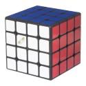 Куб за скоростно нареждане QiYi MoFangGe WuQue Mini M 4x4x4 60мм Magnetic - Черен