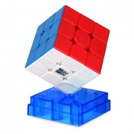 Куб за скоростно нареждане MoYu WeiLong WR M 55.5мм Magnetic - Stickerless