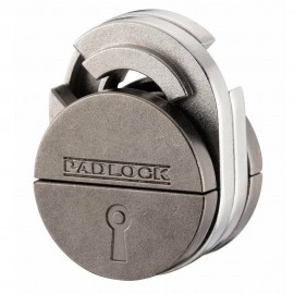 Логически пъзел Huzzle Cast Padlock GR5 - метален