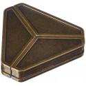 Логически пъзел Huzzle Cast Delta GR3 - метален