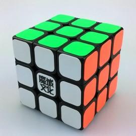 Кубче за скоростно нареждане MoYu LiYing - черно