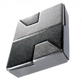 Логически пъзел Huzzle Cast Diamond GR1 - метален