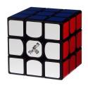 Куб за скоростно нареждане QiYi Valk3 M 55.5мм Magnetic - Черен