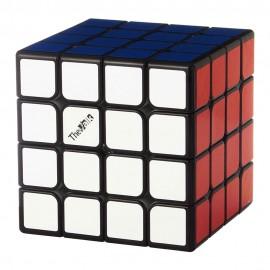 Куб за скоростно нареждане QiYi Valk4 M 4x4x4 60мм Strong Magnetic - Черен
