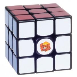 Кубче за скоростно нареждане Ganspuzzle III 57мм (Gan 357) - Черно