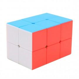 Магически пъзел Z-Cube 2x2x3 - Stickerless