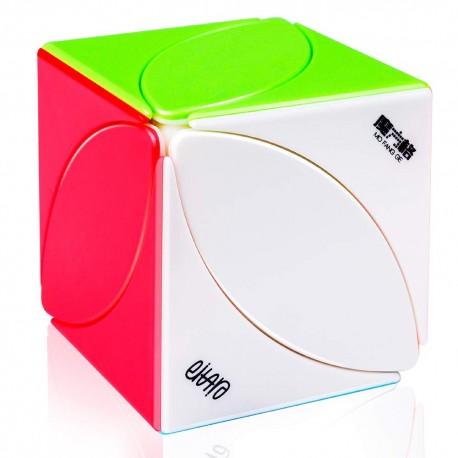 Магически пъзел QiYi Ivy Cube - Stickerless