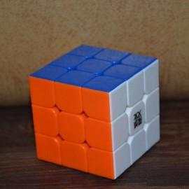 Куб за скоростно нареждане MoYu AoLong V2 (WeiLong V3) 3x3x3 57мм - Stickerless