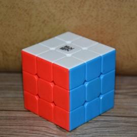 Куб за скоростно нареждане MoYu WeiLong V2 54.4мм - Stickerless