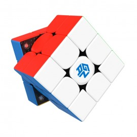 Куб за скоростно нареждане Gancube Gan356 XS 56мм Magnetic - Stickerless