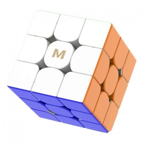 Куб за скоростно нареждане YongJun MGC3 Elite 55.5мм Magnetic - Stickerless