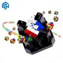 Смарт робот за нареждане на кубове Gan356i и Gan356 XS (GAN Robot)