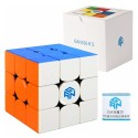 Куб за скоростно нареждане Gancube Gan356 RS 56мм - Stickerless
