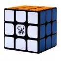 Куб за скоростно нареждане DaYan GuHong V3 M 54мм Magnetic - Черен