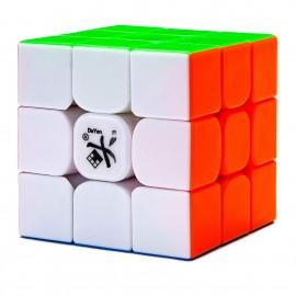 Куб за скоростно нареждане DaYan GuHong V3 M 54мм Magnetic - Stickerless