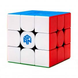 Куб за скоростно нареждане Gancube Gan356 X V2 3x3x3 56мм Magnetic - Stickerless