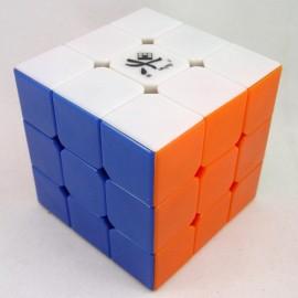 Куб за скоростно нареждане DaYan V ZhanChi 57мм - Stickerless