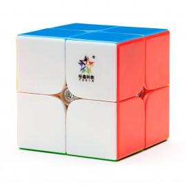 Куб за скоростно нареждане YuXin Little Magic 2x2x2 50мм - Stickerless