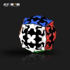 Магически пъзел QiYi MoFangGe Gear Sphere - Гиър Сфера