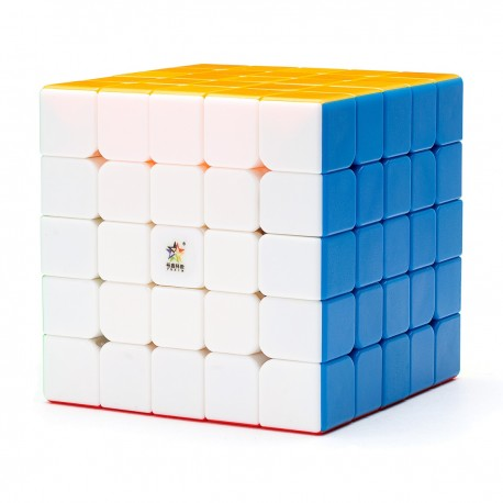 Куб за скоростно нареждане YuXin Black Kylin 5x5x5 63мм - Stickerless