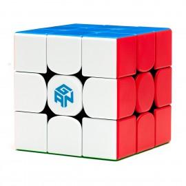 Куб за скоростно нареждане Gancube Gan356 Air M 56мм Magnetic - Stickerless
