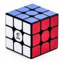 Куб за скоростно нареждане YuXin Little Magic 3x3x3 55.5мм - Черен