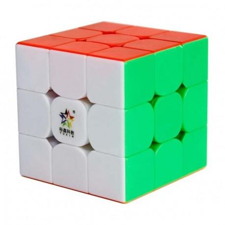 Куб за скоростно нареждане YuXin Little Magic 3x3x3 55.5мм - Stickerless