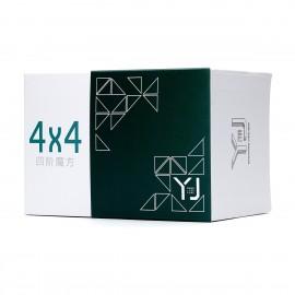 Куб за скоростно нареждане YongJun MGC 4x4x4 60мм Magnetic - Stickerless